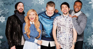 Music – Fanfare Cafe – Entertainment Magazine. Upcoming concerts ...