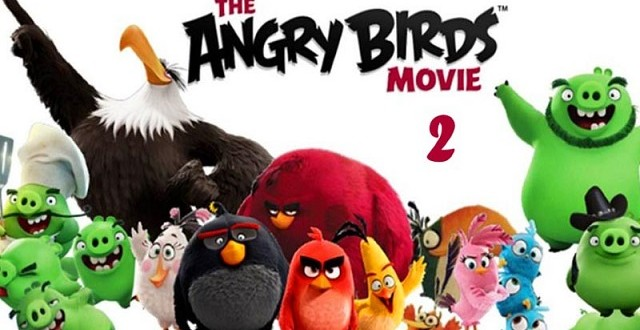 the angry birds movie 2 - photo #25