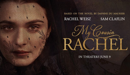 Image result for My Cousin rachel
