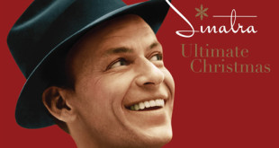 As the holidays draw nearer, Frank Sinatra Enterprises and Capitol/UMe are pleased to announce an essential new Frank Sinatra collection, designed to make the season bright. To be released October 6, 'Ultimate Christmas' showcases 20 festive and warm holiday classics from Sinatra's Capitol and Reprise catalogs. The new collection also honors the Sinatra Family's holiday traditions with Frank joined by his children, Nancy, Tina and Frank Jr., on three songs. It's Frank Sinatra's merry best! (PRNewsfoto/Capitol/UMe)